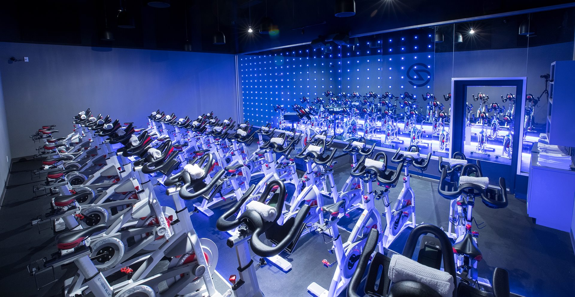 Beat Driven Indoor Cycling